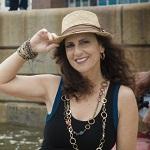 Sandy Cressman, Amateur Music Network mentor