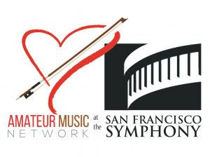 Amateur Music Network at the San Francisco Symphony