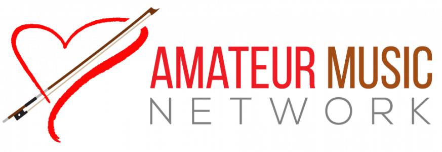 Amateur Music Network Logo