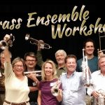 Amateur Music Network Brass Ensemble Workshop