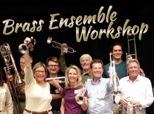 Amateur Music Network Brass Ensemble Workshop