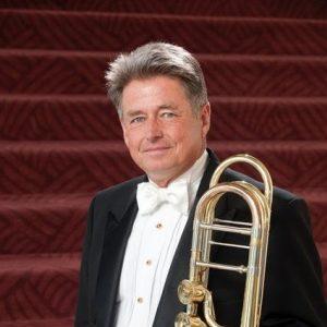 Amateur Music Network Mentor John Engelkes