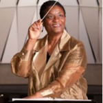 Amateur Music Network Mentor Lynne Morrow