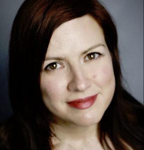 Medieval Singing Workshop mentor Phoebe Jevtović Rosquist