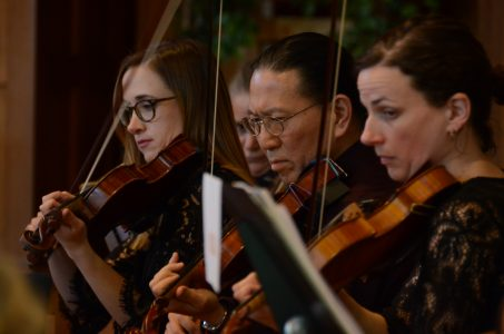 Side by Side with the SF Chamber Orchestra 1