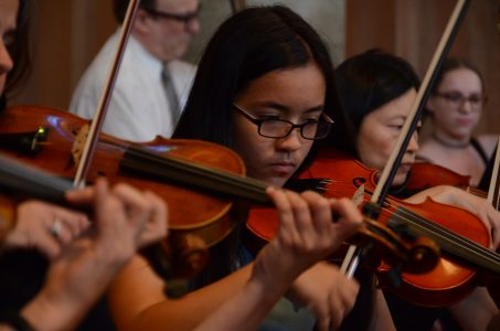 Side by Side with the SF Chamber Orchestra 5