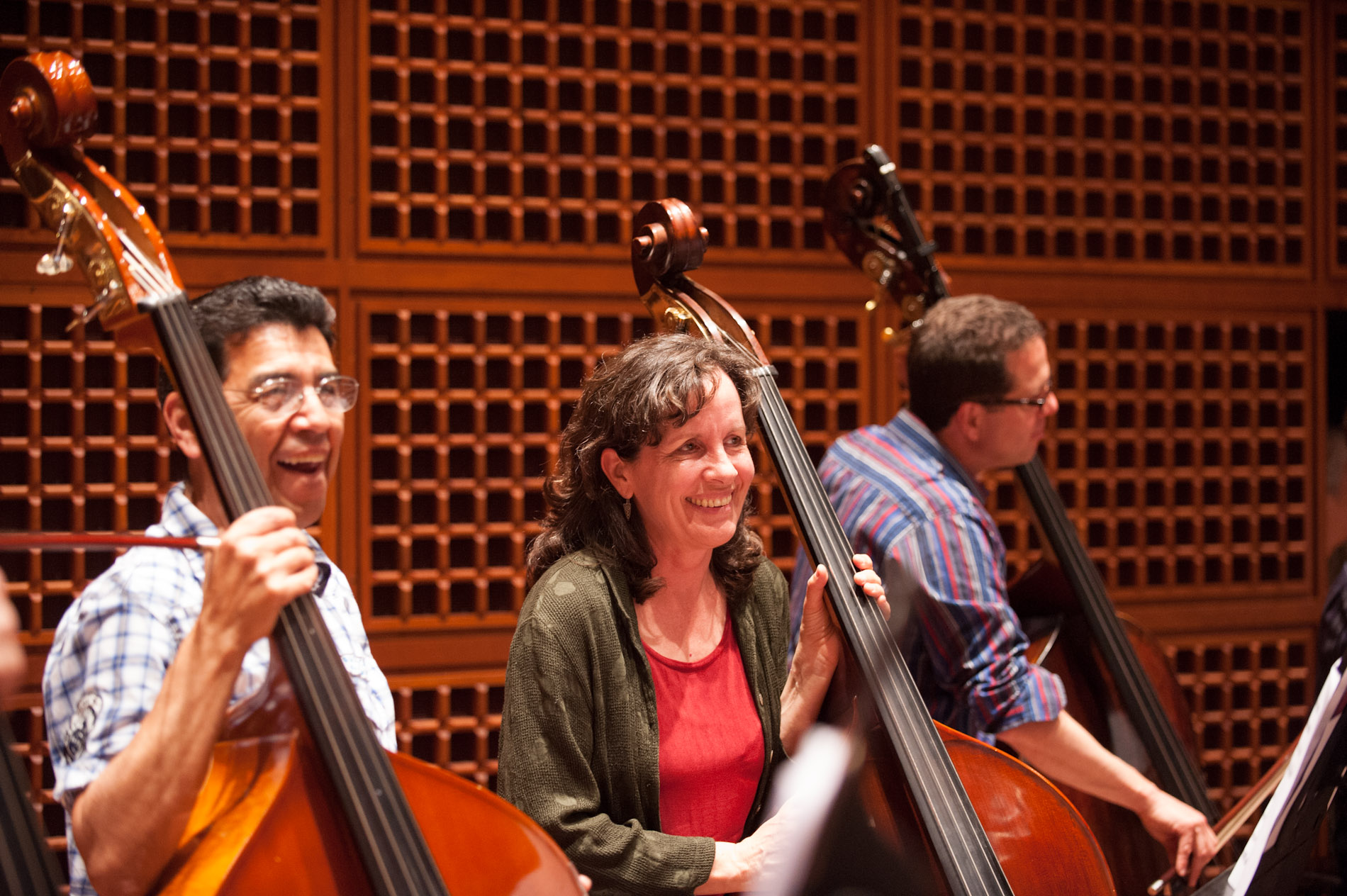 San Francisco Symphony Community of Music Makers