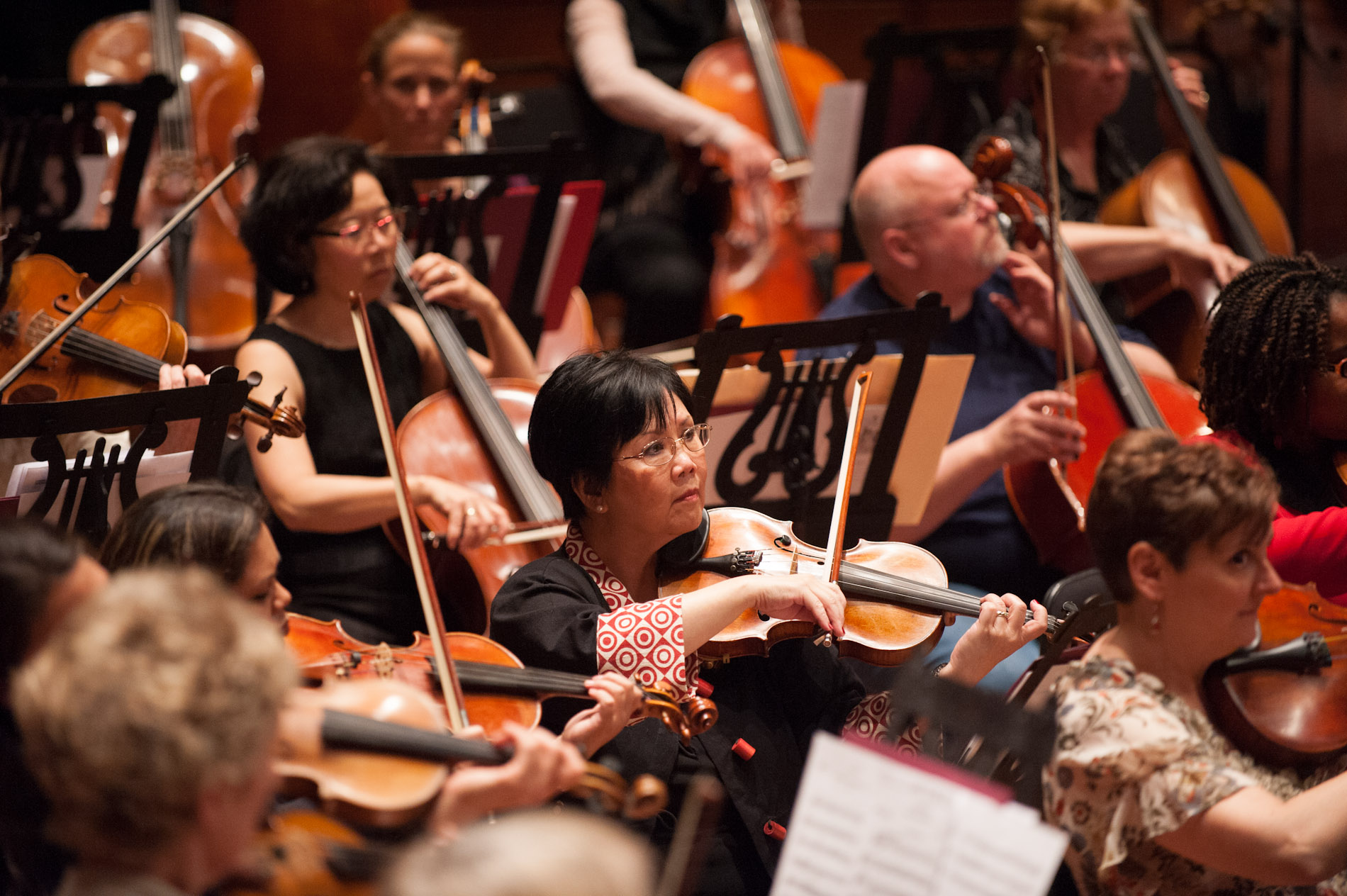 San Francisco Symphony Community of Music Makers