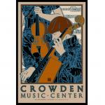 crowden music center