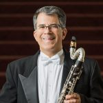 Jerome Simas is a workshop mentor for Amateur Music Network and a member of San Francisco Symphony.