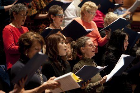 Audience Chorus 2