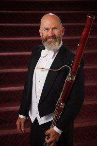 Amateur Music Network mentor Steven Dibner